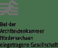 Architekturkammer Logo