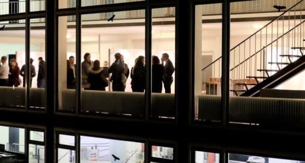 Ausstellung BDA_Preis_Master_H im WS 2018/2019