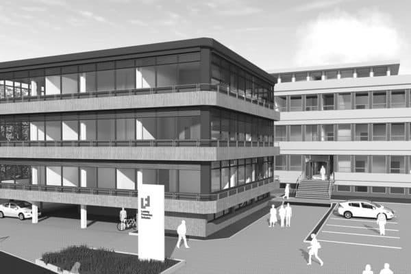 FRE I Neuer Standort Fresenius Schule Maschsee