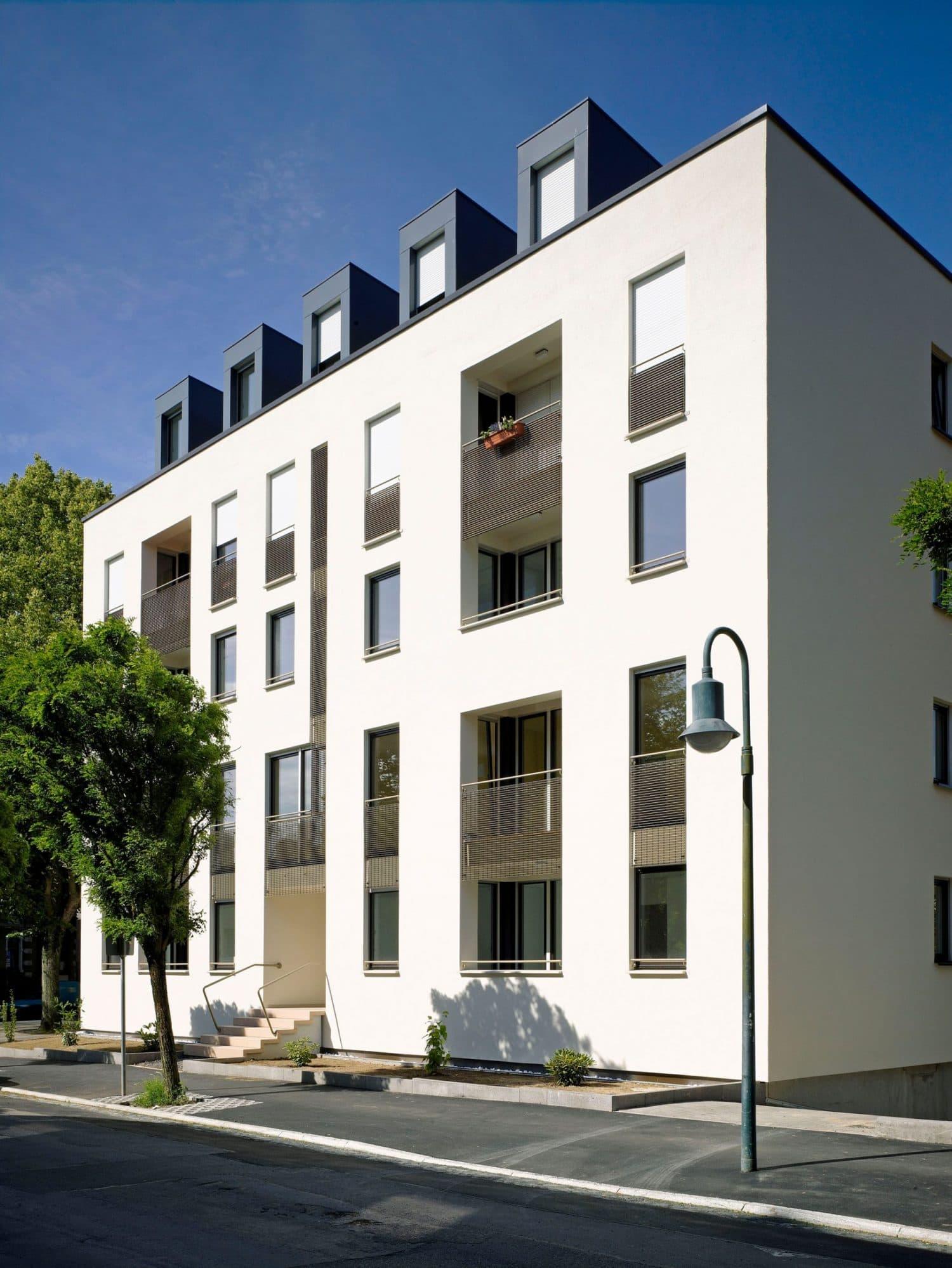 MAR | Stadthaus