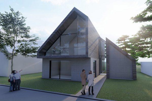 VIL Einfamilienhaus Isernhagen